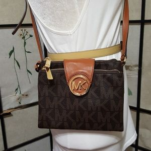 ♨️MICHAEL KORS♨️ women's crossbody bag